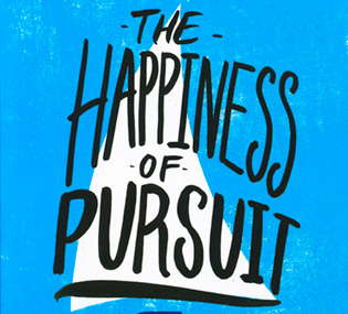 The Happiness of Pursuit - La Felicidad de la Búsqueda